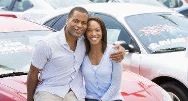 Find out more about our auto loan services