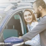 Do I need a co-borrower on a car loan?