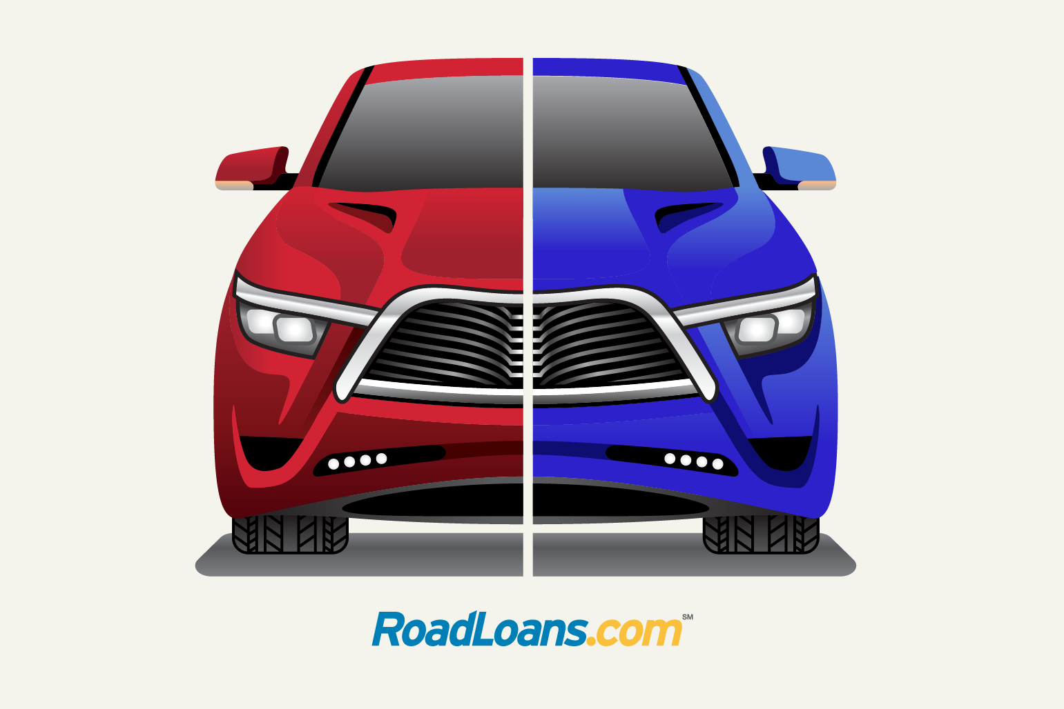 New car loan vs. Used car loan