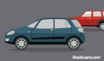 What is refinancing a car?