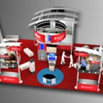 Building the 2012 NADA SHOW Booth