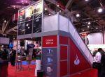 """Santander Booth Named """"Top Attraction"""" at NADA 2012"""