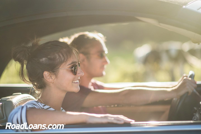 Roadloans Used Car Requirements