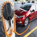 Putting a charge into electric car technology