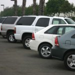 Auto sales revved up in August