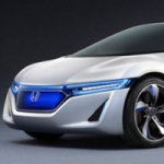 What a concept: A new Honda sports car for 2014