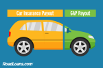Car insurance and GAP insurance payouts