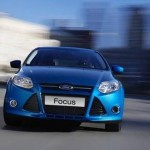Ford Focus No. 1 selling car worldwide; Ford three of top 10