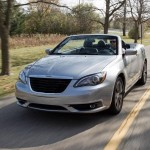 Convertibles that offer hot fun in the summer time