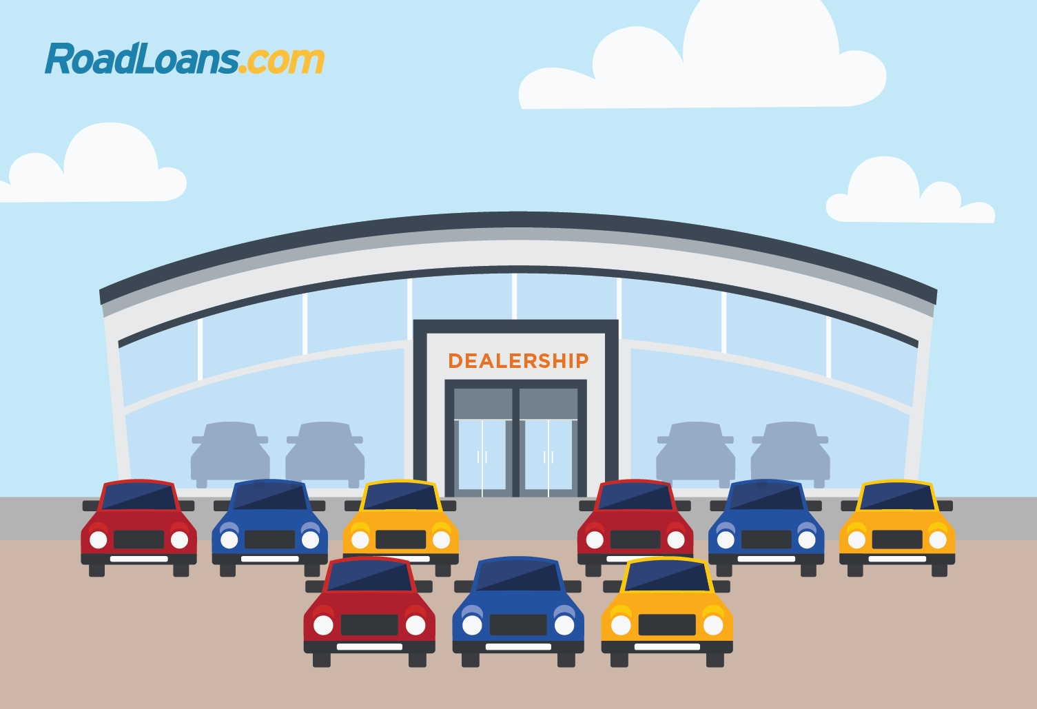 Why Are Used Car Loan Rates Higher