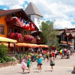 Road trip: Across the Rocky Mountains in Colorado