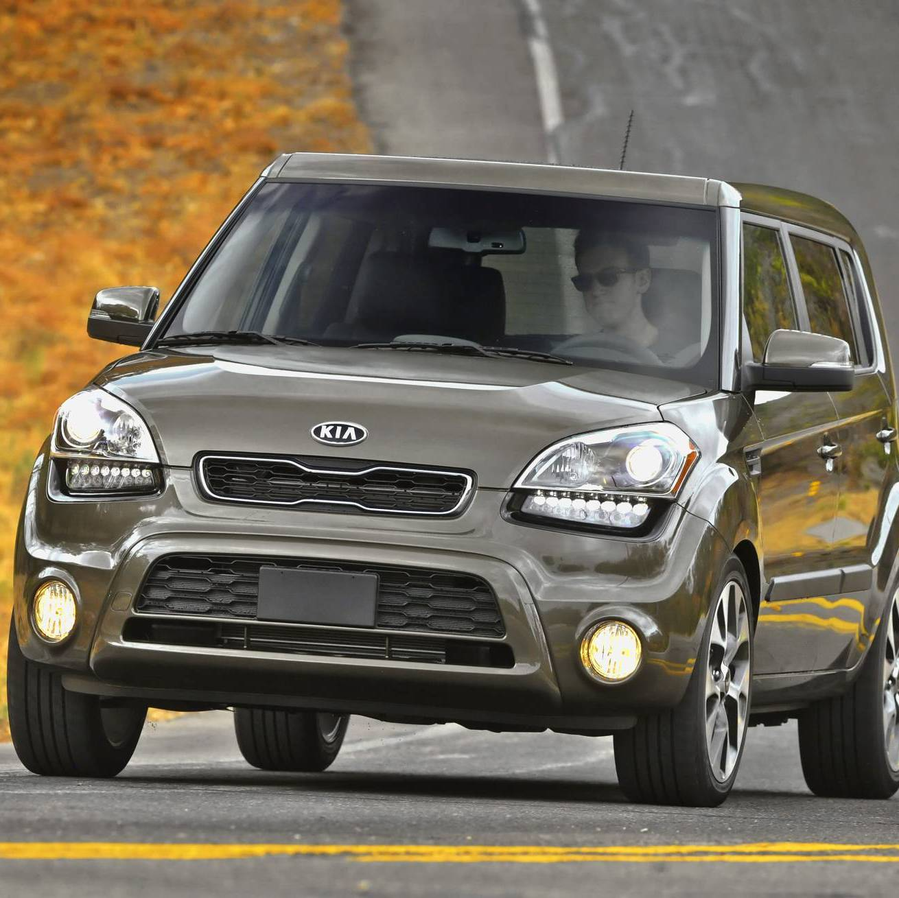 J.D. Power names most appealing vehicles of 2013 – Part 2 ...