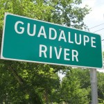 Road Trip destination: Floating down the Guadalupe River