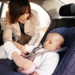 Children's car seats still pose problem for parents, caregivers, says AAA