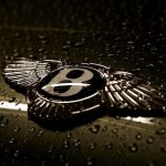 This Bentley nameplate probably comes with a more affordable price tag