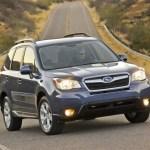 Subaru Forester 'Best Car to Buy'; Honda Accord Hybrid named 'Best Green Car'