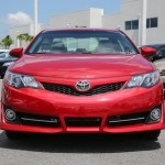 Toyota hits speed bump in latest Consumer Reports ratings