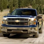 Chevrolets best pickup truck, car of 2014 – Cars.com