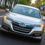 Honda, Ford and Toyota top 2013 list of most-researched vehicles