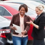 Bad-credit auto loans helped boost sales in 2013