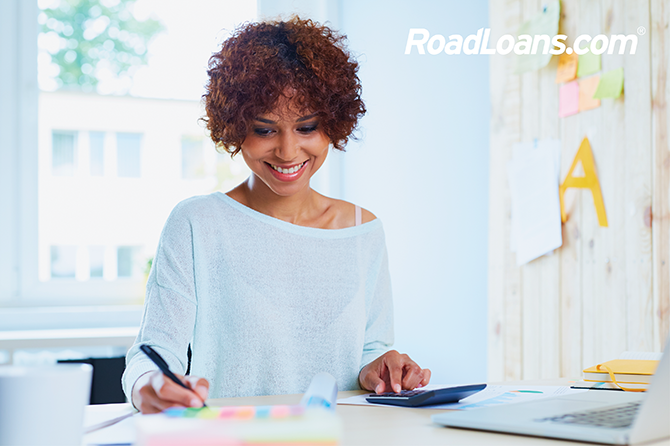 Auto loan calculators to help you shop for a car.