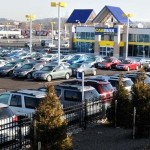 Bad-credit auto loan borrowing for used cars in full swing