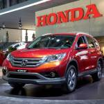 "Top-sellers Honda CR-V and Ford Escape among ""best SUVs"" of 2014"