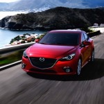 Mazda, Lexus brands top Kelley Blue Book 2014 cost-to-own awards