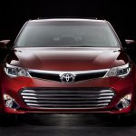 Consumer Reports finds Toyota out front in 'perception' survey