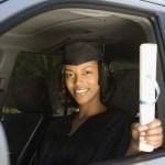 Smart Car Shopping for Graduation