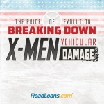 X-Men: The Price of Evolution