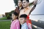 Gadgets maximize minivans