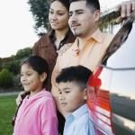 Minivan accessories maximize your family adventures