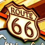 Route 66 still kicks in cities across America