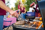 Tailgate parties – The sizzling new American tradition