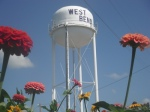 A TBT road trip to West Bend Iowa a