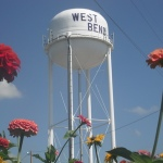 A TBT road trip to West Bend, Iowa