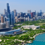 Chicago – My kind of town