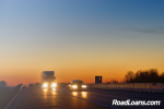 How to drive safely on the shortest day of the year