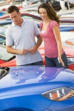 Bad credit? Need a car? You're not alone.