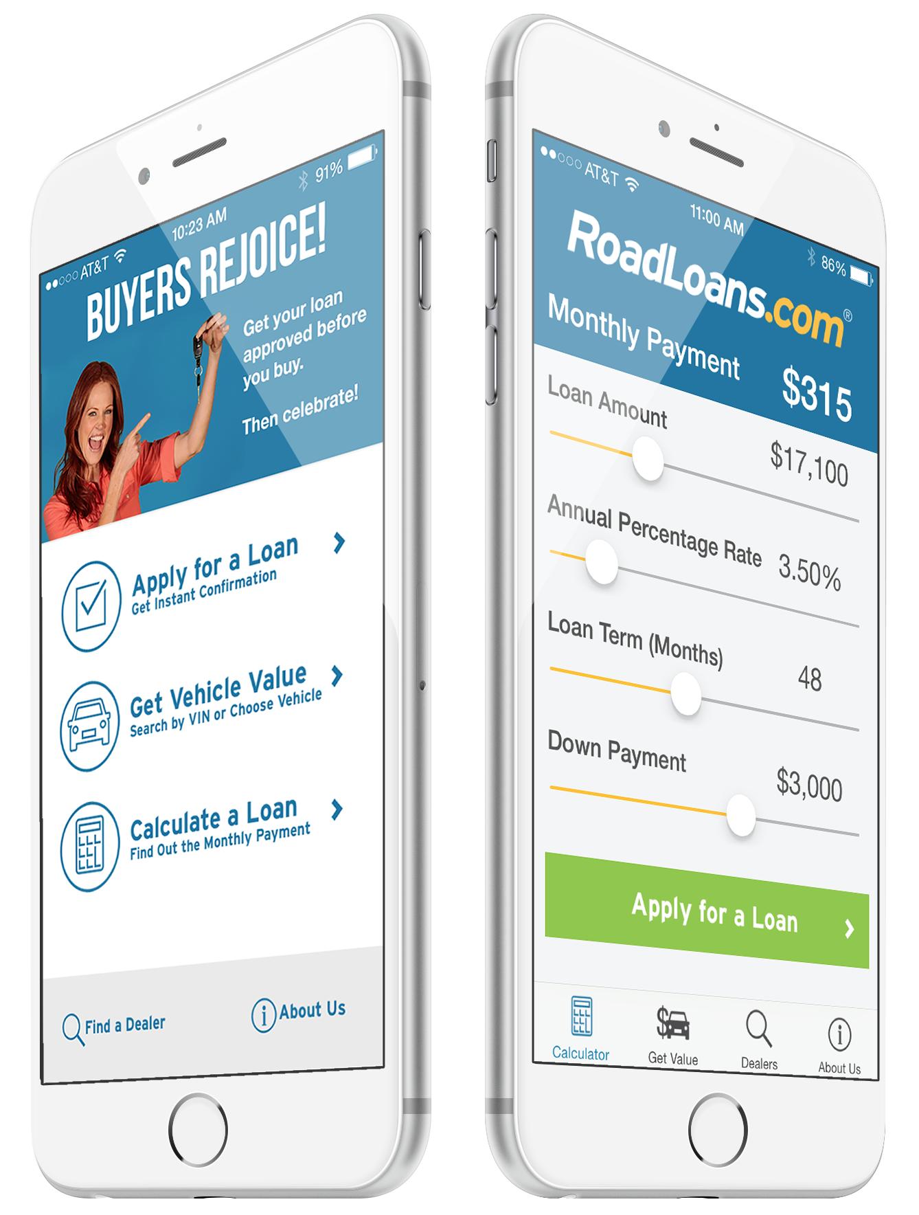 Car Loan Calculator App >> Iphone Car Loan Calculator