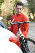 Choosing a bike rack for your car
