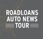 Auto news tour