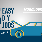 5 easy DIY car maintenance jobs