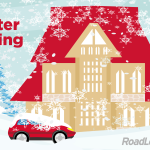 Safe winter driving tips for the holidays and beyond
