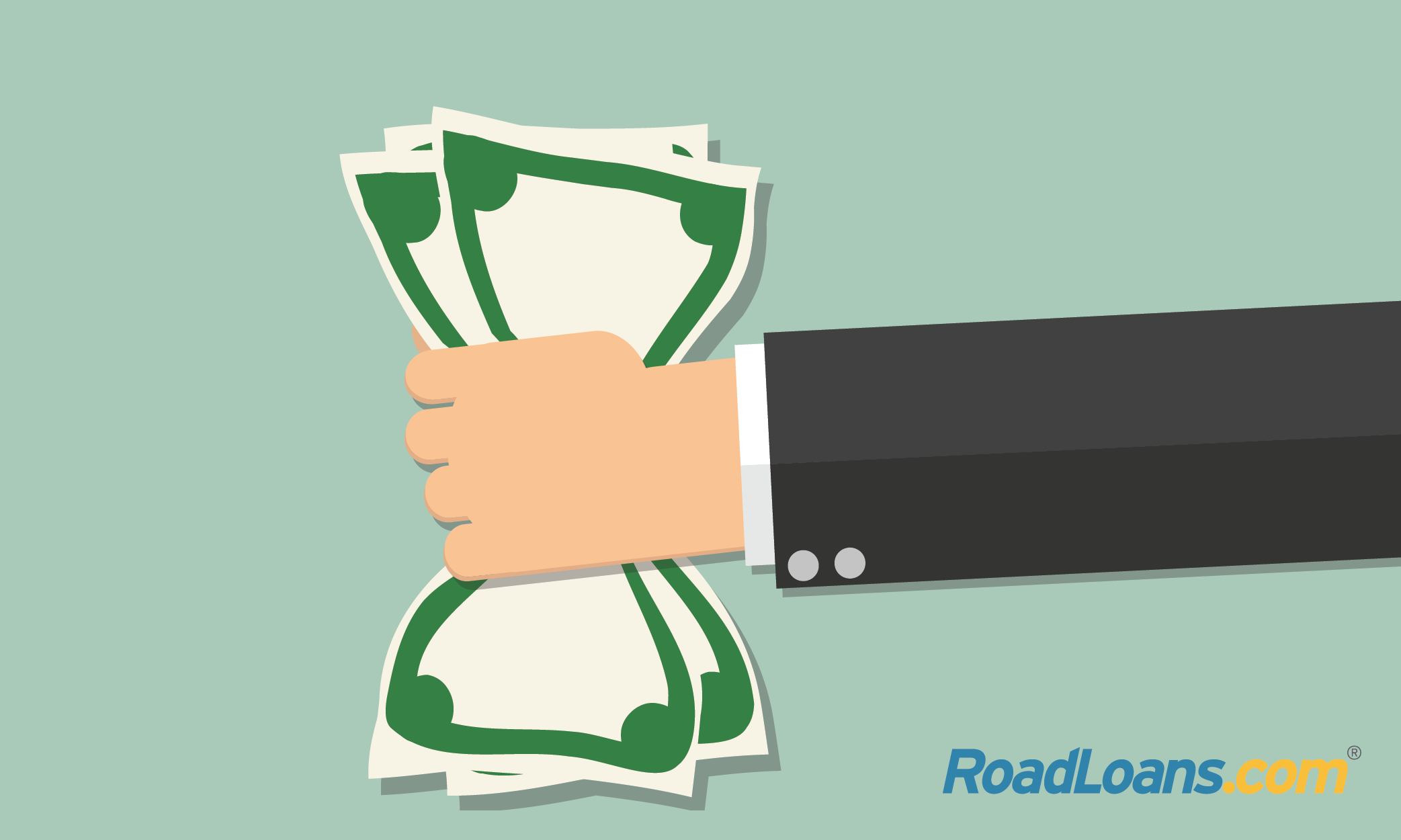 How does refinancing your car work?