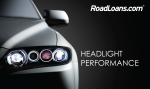 Headlight performance study