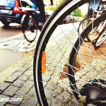 Safety tips for sharing the road with cyclists
