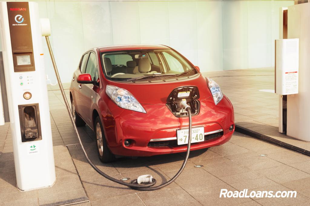 Federal Tax Rebate Electric Car