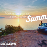 Summer is here. Is your vehicle ready?